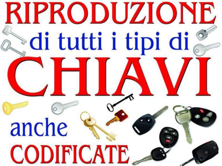 Duplicazioni chiavi Napoli Duplicazioni Chiavi
