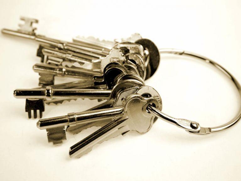 Duplicazione lucchetti e chiavi